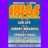 Tiger Grooves Easter Monday Lockdown Special H.U.G.S Radio show
