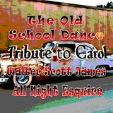 THE OLD SCHOOL DANCE - TRIBUTE TO CAROL ON 1050 CHUM