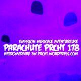 Parachute #178 - 13*12*2017