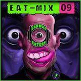 EARWAX EATERS MENU #9