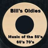 Bill's Oldies-2019-09-10-Early 60's-Part 1
