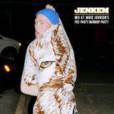 JENKEM MIX 47: MARC JOHNSON'S PRE-PARTY WARMUP