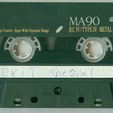 Exit Spezial Tape Seite A