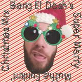 Super Merry Mutha Funkin' Christmas Mixtape w/ James Brown Jackson 5 Otis Redding & More