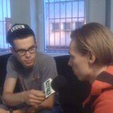 Duszne Granie x Roux Spana wywiad  09/10/2012
