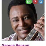 George Benson Fourfer - Jazz guitarist, vocalist and 10x GRAMMY Award winner