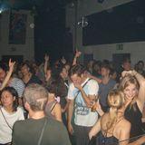 Electro Elvis (WANG) Vinyl DJ Set @ Killekill Krake Festival 2010 Berlin