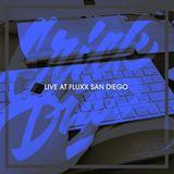 Erick Diaz live @ Fluxx
