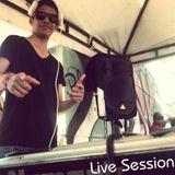 JPava - Live @ Techno Ferias (Palmira, Colombia) 14.08.2014