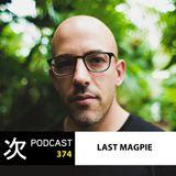 Tsugi Podcast 374 : Last Magpie