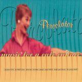 Percolator (Music for a Café Culture)