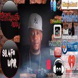 DJ Trap Jesus - TGIF Megamix 3-17-17