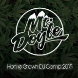 Mt. Doyle - Home Grown DJ Competition