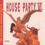 Turn Up The Bass House Party 6 CD1
