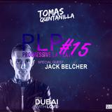 PLP Radio #15 (Special Dj Guest: Jack Belcher)