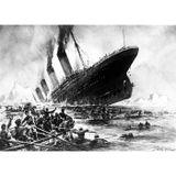 Myternas Titanic
