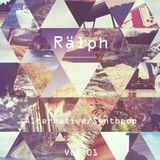 Rälph - Alternative/Synthpop mixtape vol.01