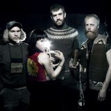 Little Dragon's Mulberry Mixtape