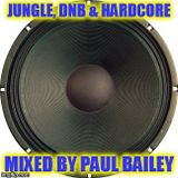 Jungle, DnB & Hardcore Old Skool Classics Mix