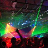 Extra Gravity (Dan - Bourbon Warfare DJS) @The Tragic Loungeabout 2013