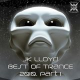 Best of trance 2010 mixed by Jk Lloyd. Part 1.