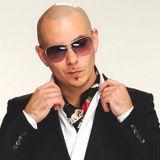 Pitbull concert teaser