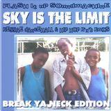 VA - FLASH iT UP MEGAMiX VOL.05 - SKY iS THE LiMiT - 2002