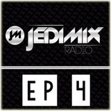 JediMix Radio #4 - [Oliver Heldens, Zedd, Lucas & Steve, Jelle Slump and more]