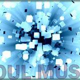 SOUL MUSIC (Episode #001) - by Tema Osipov [EDM Radio]