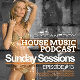 Sunday Sessions: For the Love of House Episode 13