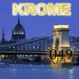 Roberto Krome - Odyssey Of Sound 016