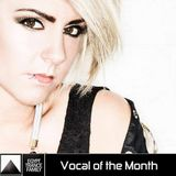 Egypt Trance Family Pres. Vocal of the Month [December] Christina Novelli Mixed by IbrahimYouSef