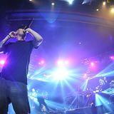 DJ Fresh & Band feat. Fleur & Messy MC -Live- (Breakbeat Kaos) @ O2 Apollo - Manchester (13.11.2012)