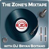 The Zone's Mixtape :: Tuesday, May 8th, 2018