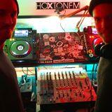 WotNotMusicRadio 166 - Danvers & Campion