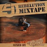 Jurassic 5 - Rebelution Mixtape