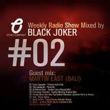 Othic Company Weekly Radio Show Mixed by Black Joker #02