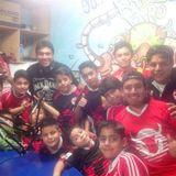 Aguante entrevista a Toros Iztacalco, y a Jesus Delgado presidente de la liga Anahuac de Bèisbol pro