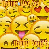 DJ Bounce - Happy Live Set Vol. 01 (Happy Songs... 2k18) Premiera