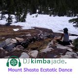 Ecstatic Dance Mount Shasta (California), USA - 11 July 19