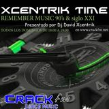 Program 14 XCENTRIK TIME by David Xcentrik #special SCORPIA (Central del Sonido)