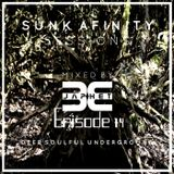 Sunk Afinity Sessions Episode 74