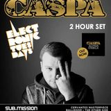 E-TUESDAYS /w CASPA 30 MIN SET