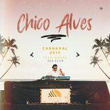 Tech House Sea Club Ilhabela Caranval 2019 DJ Chico Alves