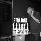 ZANZIBARS CLASSICS BEFORE HOUSE 1980-1984 THE REAL ZANZIBARS
