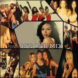 DJSlumz - 90's R'N'B Mix