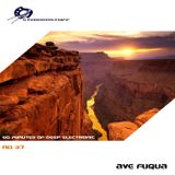 Sternenstoff _ 60 minutes of deep electronic No 37 _ ave fuqua