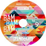 Dj Or Nahum - Bam Bam Bam Vol. 9 - Summer 2018