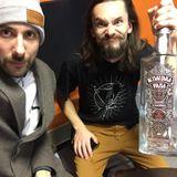 Interview: Артем Дудко (группа Straytones) на Radio Submarina.