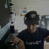 DJ CYCLONE WEEK 8 jungle 1993 live audio rip